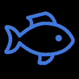 Logo for ramfish