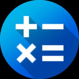 Logo for Calculator