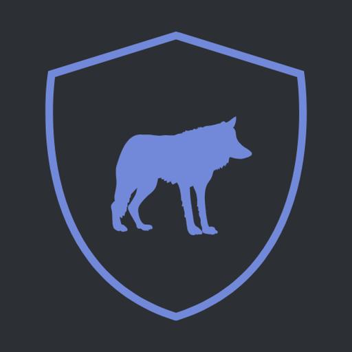 Wolf Security Avatar
