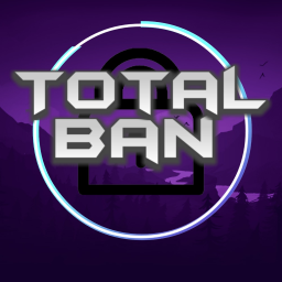 Logo for TotalBan