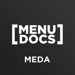 Meda's Avatar