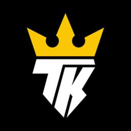 Logo for Tourney Bot