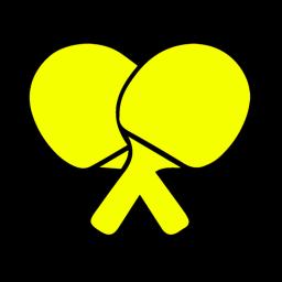 Logo for PingPongBot