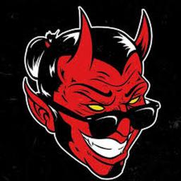 Logo for helish bot