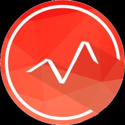 Logo for PushCount