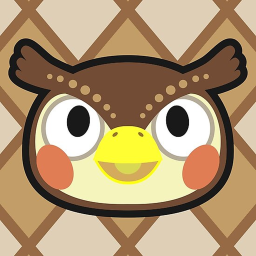 Blathers's Avatar