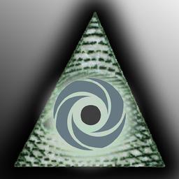 Logo for AllSeeingBot