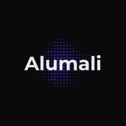 Logo for Alumali