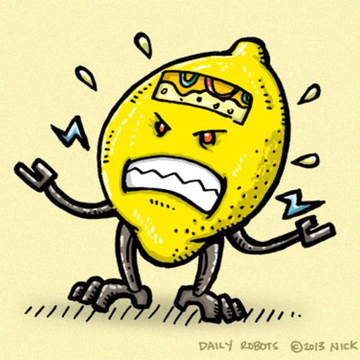 LemonBot'nın Avatarı