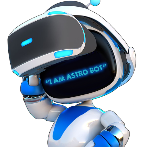AstroBot Avatar