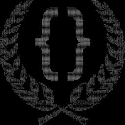 Logo for ASCIIpy