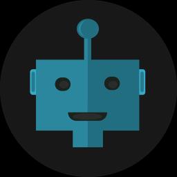 Logo for IdealBot