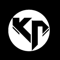 Logo for KU-Pİ BOT