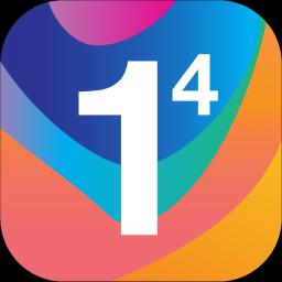 Logo for 1.1.1.1