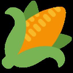 Logo for Corn Bot