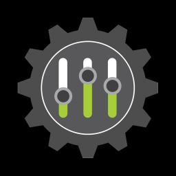 Logo for ControlCit