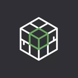 Logo for CubeBot