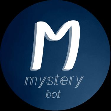 MysteryBot 🔥 Avatar