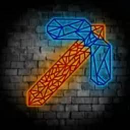 Logo for MineKingdom