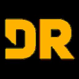 Logo for DiscordRep [OLD]