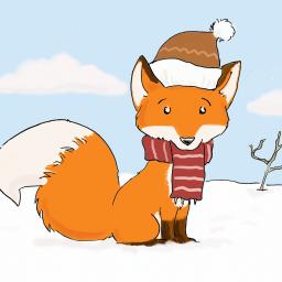 Logo for CorruptedFox