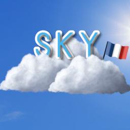 Logo for Sky [FR] BOT
