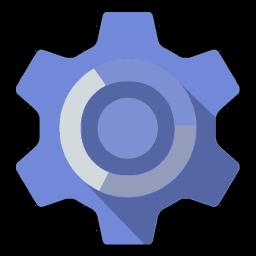 Logo for Util