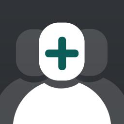 Logo for Members+