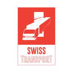Logo for SwissTransportBot