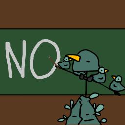 Logo for DannyBot
