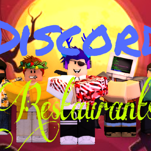 Discord Restaurants Avatar