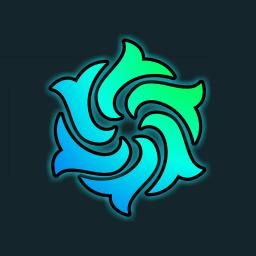 Logo for Unicron