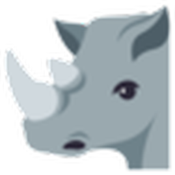 Logo for Rhino-Bot