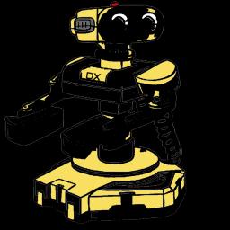 Logo for ROB The Robot