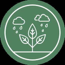 Logo for teamtrees