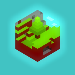 Logo for Blocky