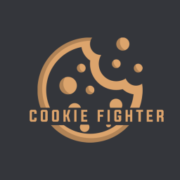 Logo for Cookie Fighter