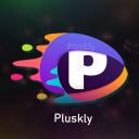 Pluskly