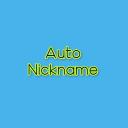 AutoNickname