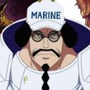 amiral sengoku
