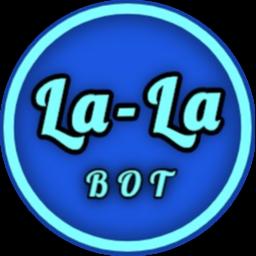 la-la
