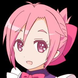 Logo for Megumi