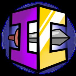 Logo for InCharacter