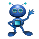 Avatar of the featured bot