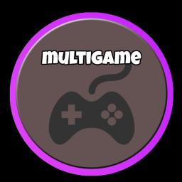 Logo for MultiGame Manager