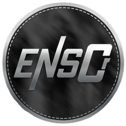 Logo for EnsCR