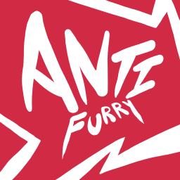 Logo for AntiFurry