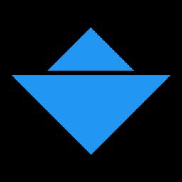 Logo for Hunky