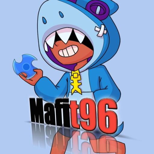 Mafit96