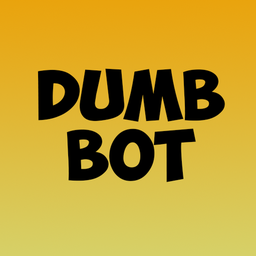 Dumb Bot's Avatar